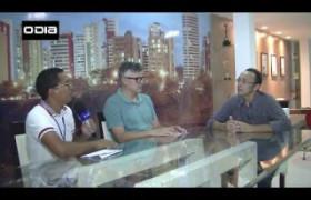 Cientista político avalia crise na política brasileira