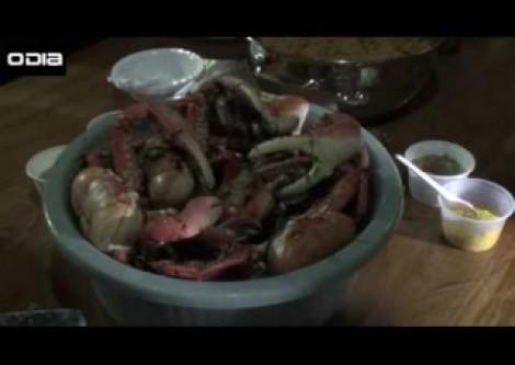 Sabor do Dia: O sabor do mar em Teresina
