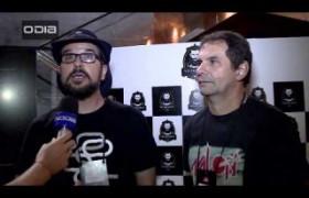 1º Theresina B B Rock faz história com rock e produtos piauienses