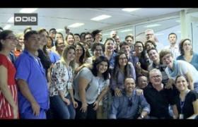 O Dia se despede da jornalista Elizângela Carvalho
