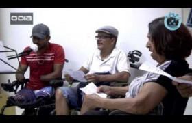 Especial Transmídia: O sonho de ter a vida de volta