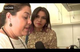 Sabor do Dia: receita saudável e deliciosa de salgadinho