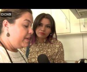 TV O Dia - Sabor do Dia: receita saudável e deliciosa de salgadinho