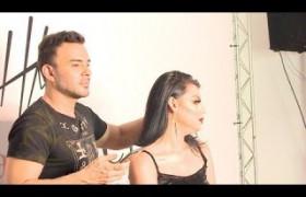 TV Com Estilo: Maquiador Helder Marucci dá dicas de maquiagem para altas temperaturas