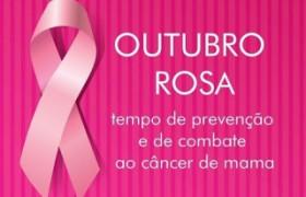 As ações do movimento Outubro Rosa no Piauí
