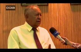 O Dia News Entrevista - deputado Dr.Pessoa Leal