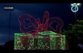 Luzes de Natal em Teresina
