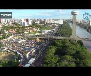 TV O Dia - A tradição das prévias carnavalescas em Teresina