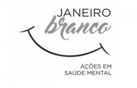 Saúde mental é o foco da campanha Janeiro Branco