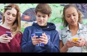 Clínica reabilita jovens viciados em internet