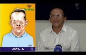 Especial Resgaste de Histórias Jornal O Dia 67 anos – Jota A.