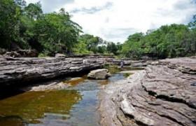 Cachoeira da Campeira: um paraíso natural perto de Teresina