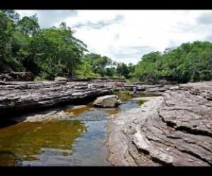 TV O Dia - Cachoeira da Campeira: um paraíso natural perto de Teresina