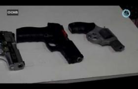 Como comprar arma de fogo legalmente em Teresina