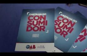 OAB-PI e PROCON se reúnem para prestar serviços à população no dia do consumidor