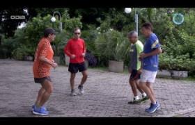 Prática de atividade física é fundamental para envelhecer com disposição e independência