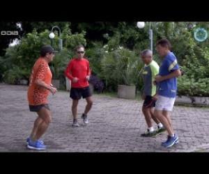 TV O Dia - Prática de atividade física é fundamental para envelhecer com disposição e independência