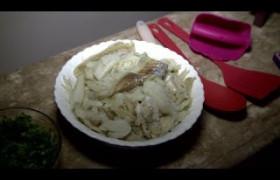 Receita de bacalhau homenageia litoral piauiense