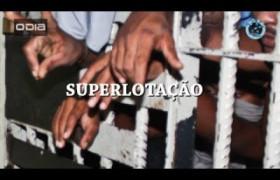 """Especial Transmídia: """"Caos e esperança"""" no Sistema Prisional do Piauí"""