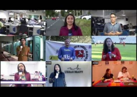 O Dia TV completa Sistema O Dia de Comunicação
