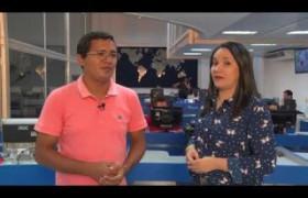 Boletim de notícias da manhã - 09/06/18