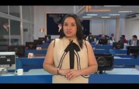 Boletim de notícias da manhã (bloco 1) - 12/06/18