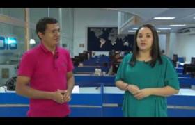 Boletim de notícias da manhã (bloco 1) - 20/06/18