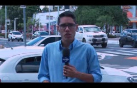 Boletim de notícias da manhã (bloco 1) - 31/05/18
