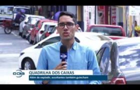 Boletim de notícias da noite - 21/05/18