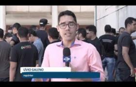 Boletim de notícias da noite (bloco 1) - 29/05/18
