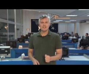 TV O Dia - Boletim de notícias da noite (bloco 2) - 12/06/18