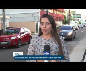 TV O Dia - Boletim de notícias da tarde - 15/06/18