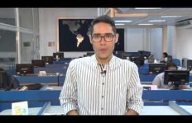 Boletim de notícias da tarde (bloco 1) - 05/06/18