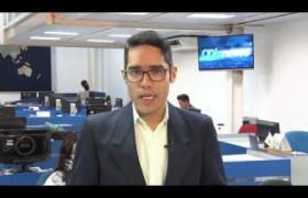 Boletim de notícias da tarde (bloco 1) - 14/06/18