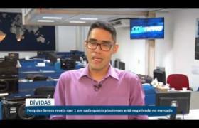 Boletim de notícias da tarde (bloco 1) - 21/06/18