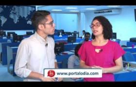 Boletim de notícias da tarde (bloco 1) - 28/06/18