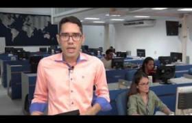 Boletim de notícias da tarde (bloco 1) - 29/05/18