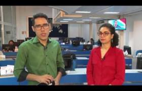 Boletim de notícias da tarde (bloco 2) - 13/06/18