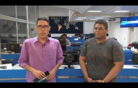 Boletim de notícias da tarde (bloco 2) - 21/06/18