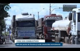 Especial Transmídia: Crise nos combustíveis