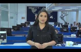 Boletim de notícias da manhã (bloco 02) 25 07 18