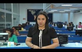 Boletim de notícias da manhã (bloco 1) - 03/07/18