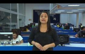 Boletim de notícias da manhã (bloco 1) - 28/06/18