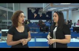 Boletim de notícias da manhã (bloco 2) - 03/07/18