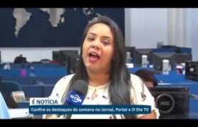 Boletim de notícias da noite (bloco 2) - 29/06/18