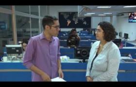 Boletim de notícias da tarde (Bloco 01) 16/07/18