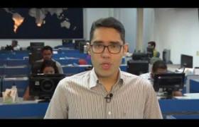 Boletim de notícias da tarde (Bloco 1) - 09/07/18