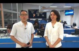 Boletim de notícias da tarde (bloco 1) - 27/06/18