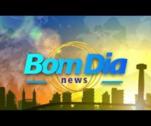 TV O Dia - BOLETIM MANHA 20 08 BLOCO 01