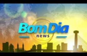BOM DIA NEWS - 21 08 18 - BLOCO 01